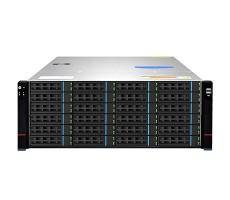 TS5024机架式网络存储器